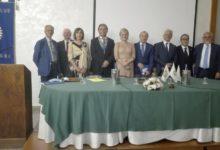 Photo of Angelo Petrocelli è il nuovo presidente del Club Rotary Val d'Agri