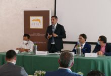 Photo of Indotto Eni: garanzie occupazionali post covid-19. Incontro all'Hotel Kiris
