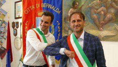 Photo of Storico gemellaggio del Comune di Marsicovetere con Bernalda