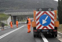 Photo of Chiusa momentaneamente al traffico la SS 598 Fondo Valle d'Agri nel comune di Sant'arcangelo