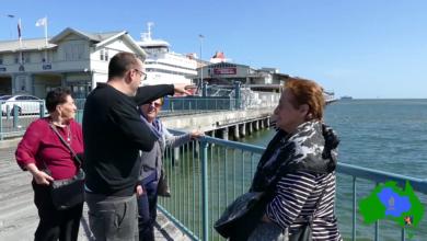 """Photo of """"Viggiano – Memoria Storica"""", online il documentario sull'emigrazione in Australia"""