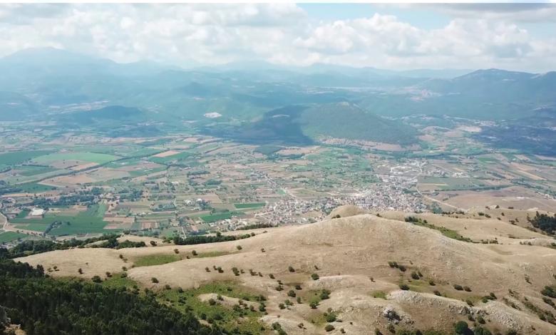"""Photo of """"Val d'Agri Turistica"""", il calendario green per la stagione estiva verrà presentato l'8 luglio"""