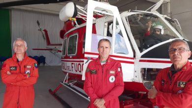 Photo of Dal primo luglio è partito il servizio antincendio dei Vigili del Fuoco in Val d'Agri