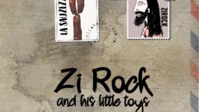 Photo of Song re Canceddare: il nuovo album di Zi Rock è una dichiarazione d'amore alla sua Basilicata.
