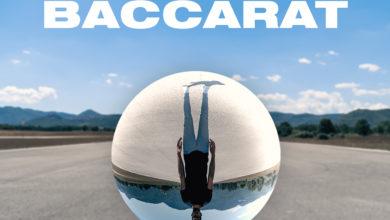 """Photo of In uscita il nuovo singolo di Domenico Carlomagno: """"Cristallo baccarat"""""""