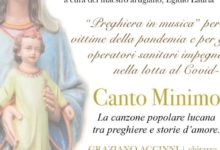 "Photo of Un ""Canto Minimo"" per la Madonna della Misericordia"