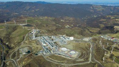 Photo of Total: a Tempa Rossa si riavviano le prove di esercizio dopo la fermata di tre giorni