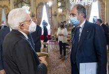Photo of Bardi su incontro dei Presidenti delle regioni con Mattarella