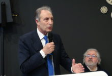 Photo of Bardi sbotta contro Conte: il Governo deve ascoltare i territori