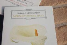 """Photo of Tramutola, Mimmo Sammartino presenta il suo ultimo lavoro letterario: """"Ballata dei Miracoli Poveri"""""""