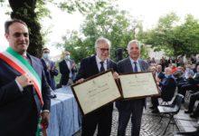 """Photo of Latronico, conferita cittadinanza onoraria ad Andrea Riccardi e Marco Impagliazzo: """"Sant'Egidio ci unisce"""""""