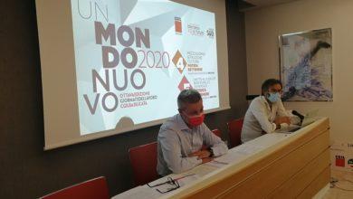 """Photo of Giornate del lavoro della Cgil Basilicata liberiamo il futuro dal titolo """"Un mondo nuovo"""""""