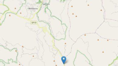 Photo of Doppia scossa di terremoto nei pressi di Sarconi e Moliterno