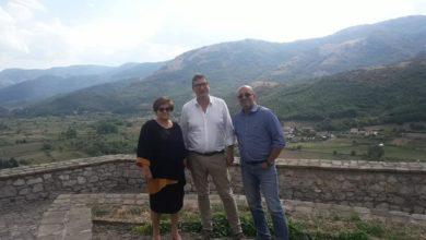 Photo of Linea Verde Tour a Marsico Nuovo per scoprire le bellezze del Parco Appennino lucano