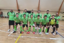 Photo of Calcio A5: terza amichevole pre-season per l'Orsa Viggiano
