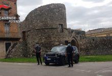 Photo of Controlli sulle strade. I Carabinieri denunciano 15 persone di cui 3 in Val d'Agri