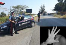 Photo of Violenza fra le mura domestiche. Arrestato dai Carabinieri un 27enne