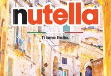Photo of Matera sui vasetti della Nutella