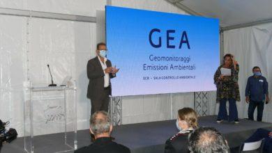 Photo of Eni presenta il progetto Gea – Geomonitoraggi Emissioni Ambientali