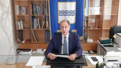 Photo of Gli auguri del Presidente della Regione Vito Bardi al mondo della scuola