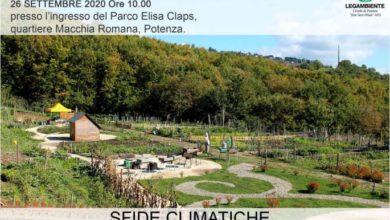"""Photo of Al via """"giardini & paesaggi aperti"""" anche in Basilicata. La cura del paesaggio ci salva dalla crisi climatica"""