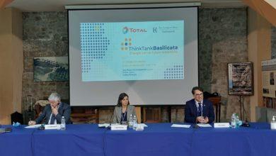 """Photo of Presidente Cicala: """"La Basilicata deve essere attrattiva e strategica"""""""