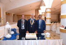 Photo of Visita ufficiale del Governatore del distretto Rotary 2120 al Rotary Club Val d'Agri