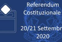 Photo of Referendum Costituzionale, in Basilicata vince il Sì con il 75,88% (dati parziali)
