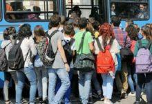 Photo of Trasporti studenti a Sant'Angelo le Fratte. Ci segnalano disagi sulla linea per Potenza