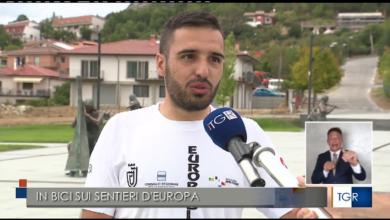 Photo of EuropeBike: il servizio video della TGR Basilicata dopo la proiezione del docu-film
