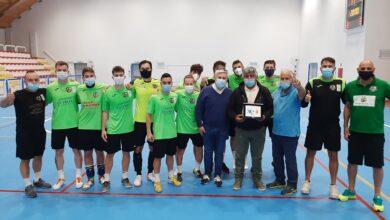 """Photo of Calcio a 5: l'Orsa Viggiano si aggiudica la prima edizione del trofeo """"Città di Viggiano"""""""