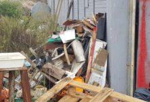 Photo of Tramutola, deposito di rifiuti sequestrato dai Carabinieri Forestali di Viggiano