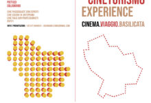 """Photo of Basilicata Cineturismo Experience: il7, 10 e l'11 ottobre tre giornate di """"Cinema, viaggio e Basilicata"""""""