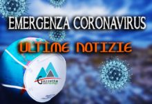 Photo of Covid-19 in Val d'Agri: anche oggi zero casi. In Basilicata attuali 610 positivi