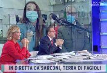 """Photo of Rivedi lo speciale di """"Uno Mattina"""" su RAI1 dedicato a Sarconi"""