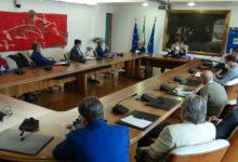 Photo of Coronavirus: Bardi incontra i sindaci della Val d'Agri. Intervista al Sindaco di Tramutola Carile per i dettagli