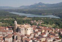 Photo of Spinoso raccontato in queste spettacolari immagini dall'alto