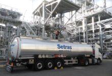 Photo of Total: a Tempa Rossa completato l'avviamento dell'impianto di recupero zolfo