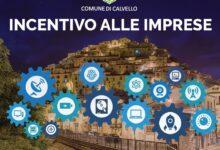 Photo of A Calvello incentivi per nuove attività produttive e di servizi