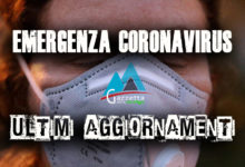 Photo of Coronavirus: 99 nuovi positivi, 4 i pazienti in Terapia Intensiva e 3 decessi