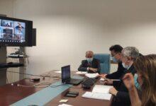Photo of Insediato Gruppo Tecnico per Piano di Sviluppo Economico e Sociale della Basilicata