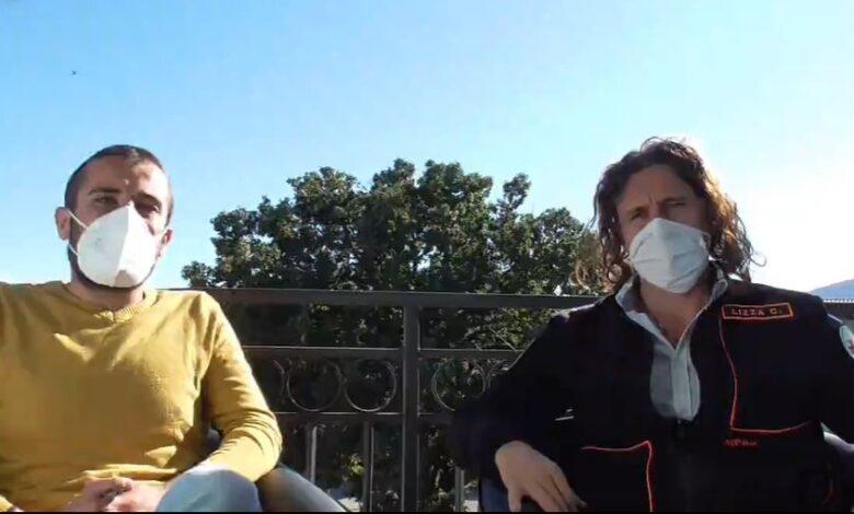 Photo of [VIDEO] – Coronavirus, intervista al dott. Carmine Lizza su aumento dei contagi in Basilicata