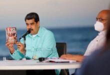 """Photo of L'annuncio di Maduro: """"Abbiamo un farmaco che sconfigge al 100% il coronavirus"""""""
