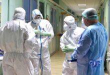 Photo of Coronavirus: al via il reperimento di 2mila unita' di personale medico sanitario e amministrativo
