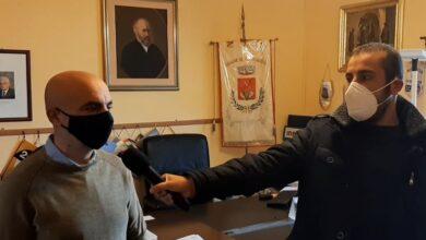 Photo of Nuovo DPCM e situazione a Montemurro. Intervista al Sindaco Senatro Di Leo