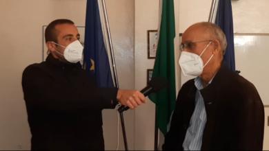 Photo of Epidemia da Covid-19 in Val D'Agri: intervista al Sindaco di Paterno Michele Grieco