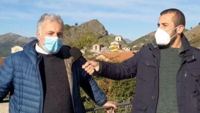 Photo of Intervista al Sindaco di Sasso di Castalda Rocchino Nardo: emergenza sanitaria e turismo i temi