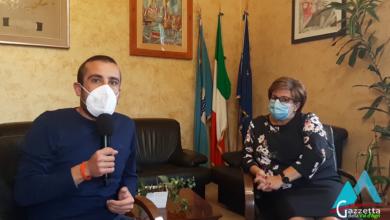 Photo of Emergenza sanitaria: intervista al Sindaco di Marsico Nuovo Gelsomina Sassano